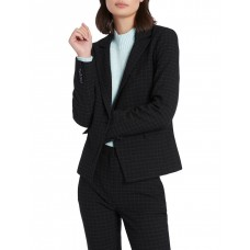 Marcs Women Off The Grid Blazer Black most comfortable WHVPSXK - 62% Polyester 33% Viscose 5% Elastane. Dry clean only.