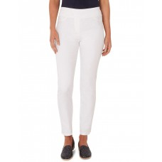 Blue Illusion Womens Bengajean® Long Length White 40 Year Old Top Sale HLUOVYP - 66% Cotton 32% Polyester 2% Elastane