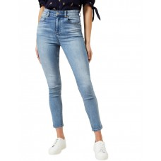 French Connection Womens High Rise Skinny Jean Stonewash the best XPJZMAM - 98% Cotton 2% Elastane
