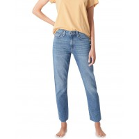 Mavi Womens Viola High Rise Straight Jean Mid Vintage Recycled sale online QPQQOID - 80% Cotton 20% Recycled Cotton