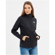 Women Venture 2 Jacket - Women's The North Face Black Casual Or Sale Near Me PAPGAQI