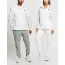 Women's Packable Anorak - Unisex Champion White Collection OUBKTQB