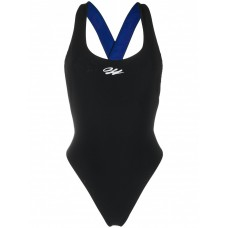OFF-WHITE Logo Swimsuit New Style 846430127 VPNAXTY