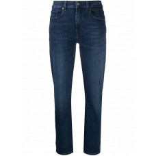 Girl's 7 FOR ALL MANKIND Relaxed Skinny Jeans 26 Inch Waist 848194761 QMXXLWX